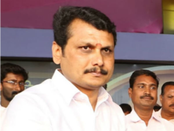 Three cents of housing land will be given free, Senthil Balaji campaign