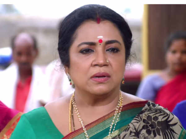 Kanmani faces so many issues