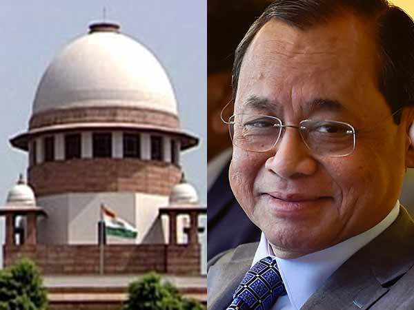 In-house inquiry committee gives clean chit for CJI Ranjan Gogoi