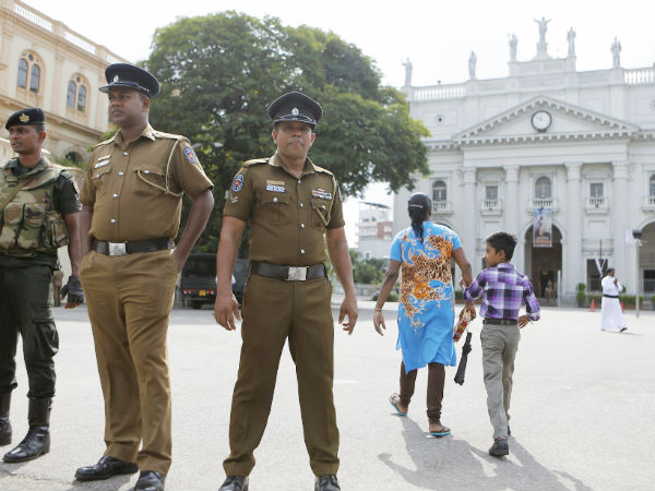 60 more people arrested in Sri Lanka, Curfew dismissal