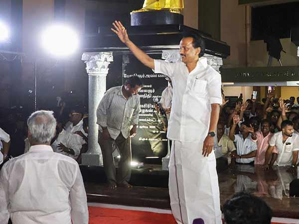 செம பிளான்.. தென்காசியில் 28 ஆண்டுகளுக்கு பிறகு மாஸ் பெற்றி பெற்ற திமுக.. உற்சாகத்தில் தொண்டர்கள்