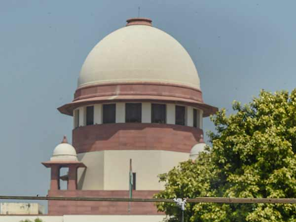 President of India appoints 4 judges for SC