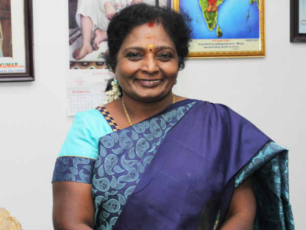 Loss to whom? Time will answer? Says State BJP president Tamilisai