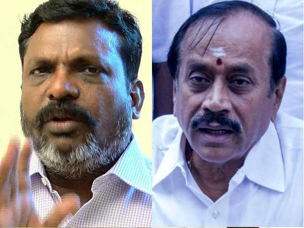 H Raja demands MNM Kamal hasan should be arrested