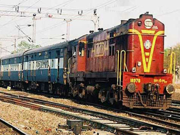 Cyclone Fani: Many trains cancelled by Southern Railways