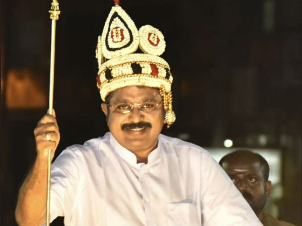 tamil nadu by election results 2019 updates: aiadmk loss 4 constituency in assembly by elections 2019 for ammk