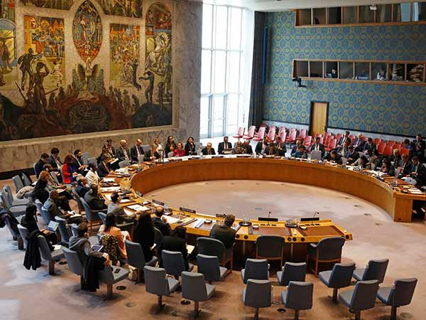 france says india absolutely needed as permanent un security council members