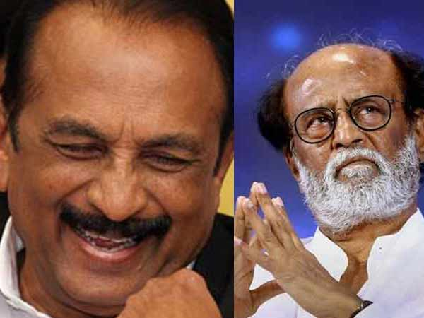 Its a question mark whether the actor Rajinikanth will come to politics: Vaiko
