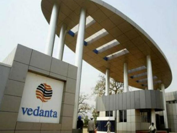 The central government approved Vedanta for hydrocarbon carbon