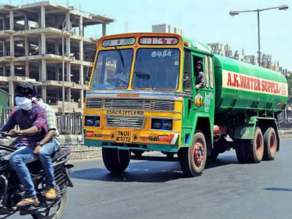 என்னது  ஸ்ட்ரைக்கா... அய்யய்யோ.. பீதியில் சென்னை மக்கள்!