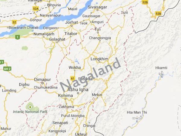 Centre approves separate Passport, Flag for Nagaland