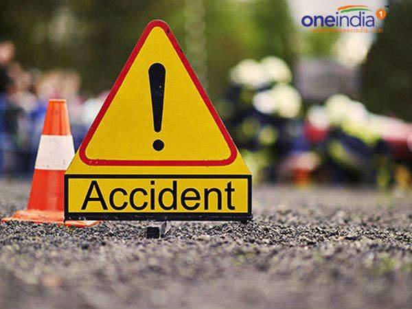 20 injured after private bus accident near chidambaram
