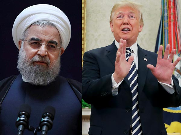 Iran warns us and its allies