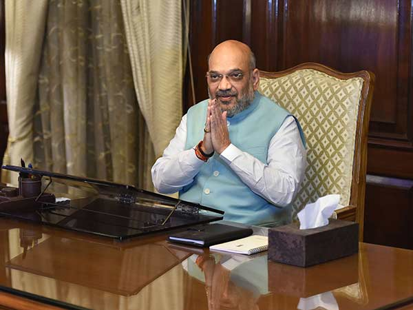 Amit shah may get Vajpayees Bungalow