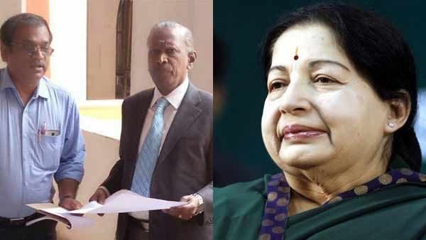 jayalalitha death issue: justice arumughaswamy enquiry commission time extended up to 4 months