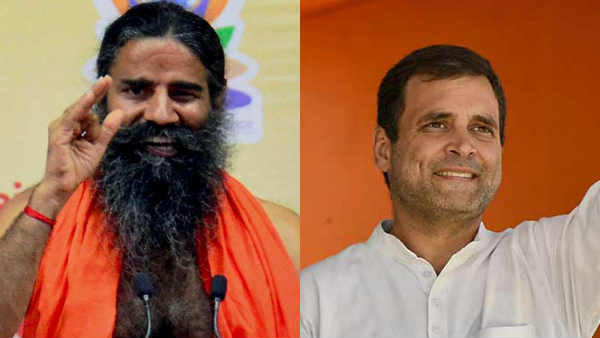This is the reason why Congress lost the election. said by Baba Ramdev