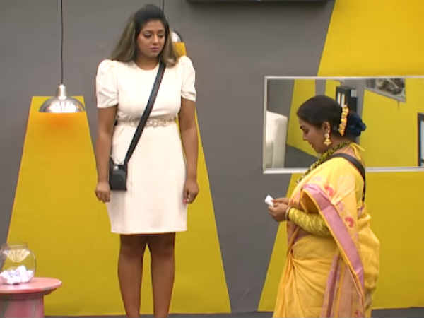 bigg boss 3 tamil day 3 episode attracts the viewers