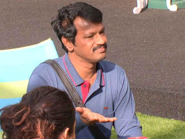 பிக் பாஸ் 3: சர்ப்ரைஸ் என்ட்ரி