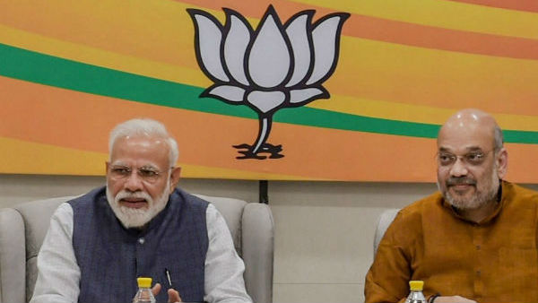 BJP is preparing for the Delhi Assembly elections.. 60 constituencies, 55 percent of votes target
