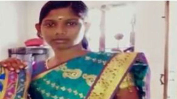 inter caste marriage: Lover Kanakaraj death In Mettupalayam