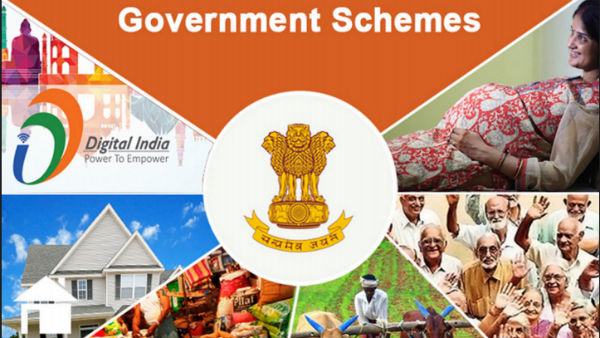 Pensions For Farmers over the age of 60, Central Government Scheme