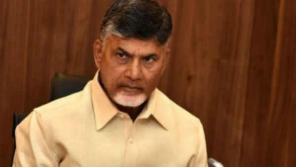 Chandrababus High drama with RS MPs jump to BJP