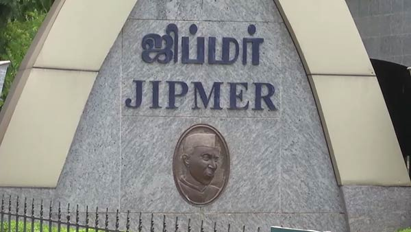 Cuddalore person admitted to Jibmer with persistent fever kills