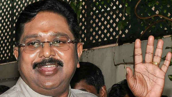 ttv dinakaran unmoved over the leaving leaders