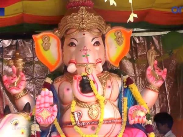 குருவார சங்கடஹர சதுர்த்தி- கணபதியை வணங்க கவலைகள் தீரும்
