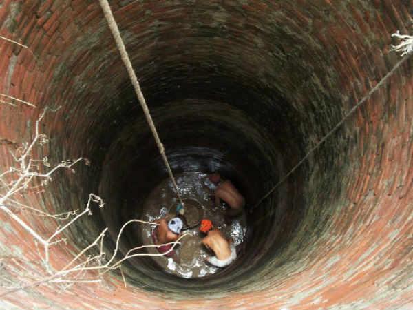 சென்னை, டெல்லி உள்பட 21 நகரங்களில் அடுத்த ஆண்டுக்குள் நிலத்தடி நீரே இருக்காது.. நிதி ஆயோக்கில் பகீர்