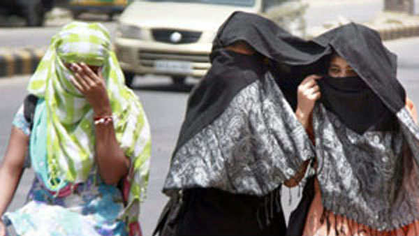 Heat Waves: Warming up for the next two days, Meteorological Department Warning