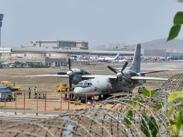 More IAF flights face accidents in India