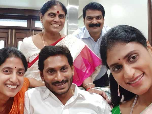 who is behind the exclusion of roja from ap cabinet