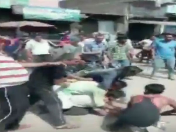 Two Army jawans thrashed by restaurant employees in Baghpat