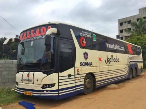 kallada travels permit suspended to other state for one year after passengers attacked in bus