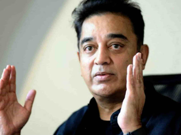 Kamal Haasan says about no place in cabinet for Tamilnadu