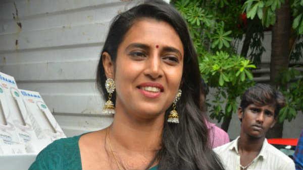 அவர்தான் அப்பவே சொன்னாரே.. கேட்டீங்களாய்யா.. விசனப்படும் கஸ்தூரி