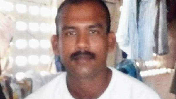 manamadurai police suicide by Stabbing with a knife