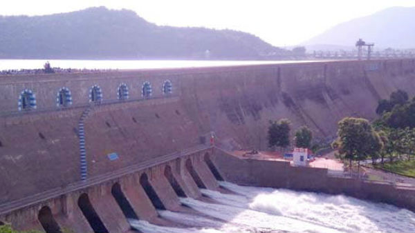 Mettur dam is not opening for 8th year on June 12