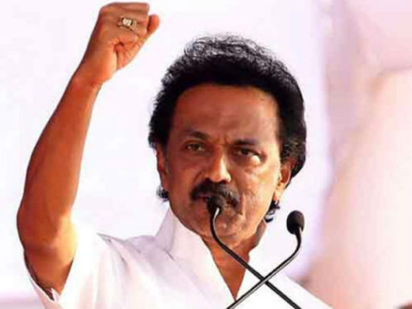 Protest for drinking water problem from June 22, DMK announcement