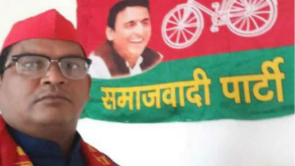 Samajwadi Party leader Santosh Punem kidnapped and killed by Maoists in Chhattisgarh