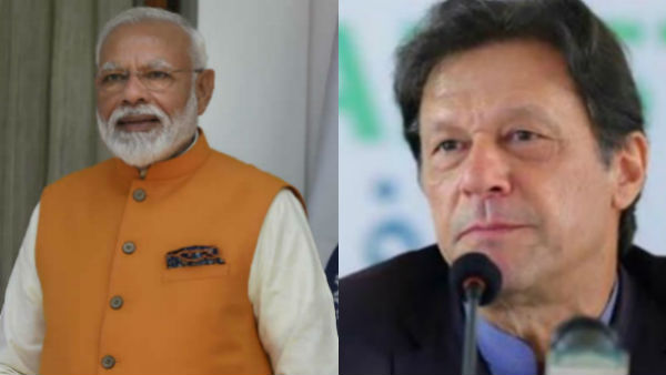 PM Modi will not meet Pak. PM Imaran khan in SCO meet