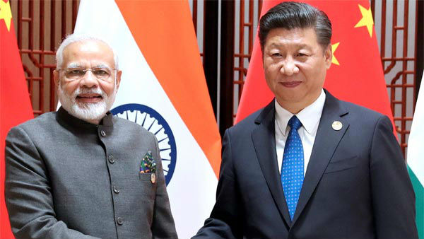 PM Modi To Meet China President Xi Jinping on sidelines of SCO Summit