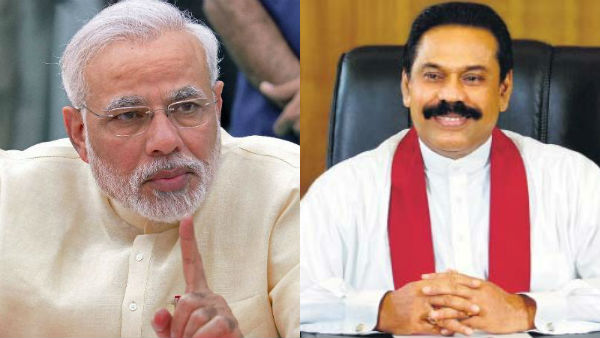 Namal Rajapaksa to wed on PM Modi's birthday