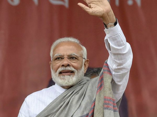 PM Modi Visit to Maldives tomorrow