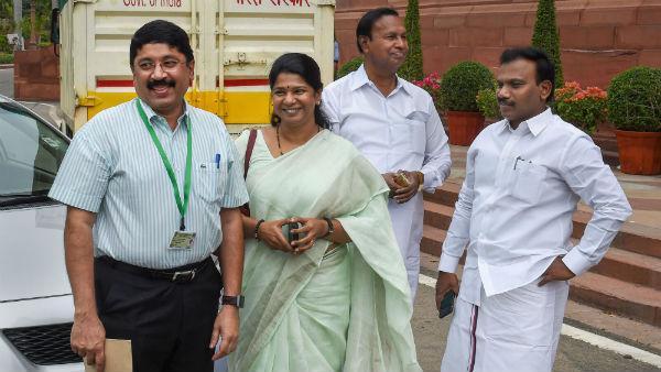 டாப் கியருக்கு போன திமுக எம்.பிக்கள்.. லோக்சபாவில் அதிரடி செயல்பாடுகள்.. குழப்பத்தில் பாஜக!