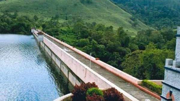 Mullaperiyar Dam Water Level Today | முல்லைப் பெரியாறு அணை நீர்மட்டம் இன்று