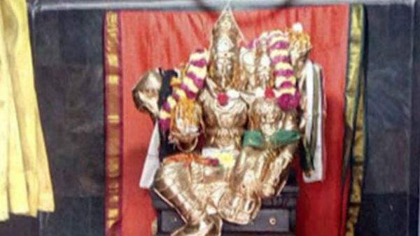 தேய்பிறை அஷ்டமி : கடன் நீங்கி மாதம் முழுவதும் வருமானத்தை அதிகரிக்கும் பைரவர் வழிபாடு