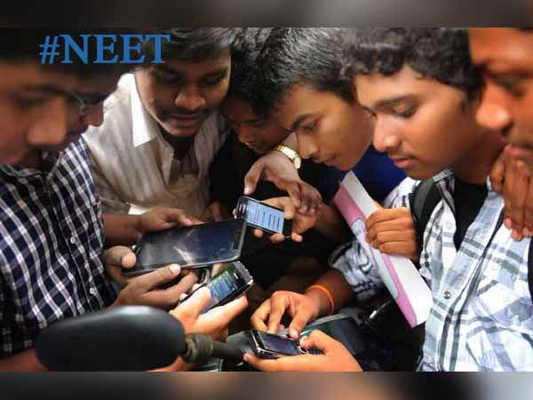 NEET: Andhra scores 70.72%; Top in South India
