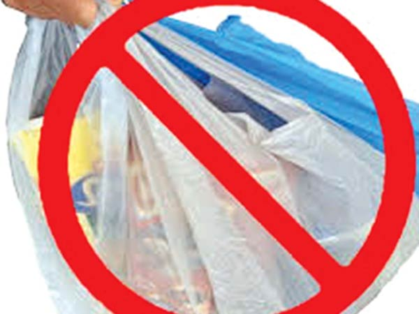 Use of plastic products banned from August 1 in Puducherry.. Minister Kandaswamy confirmed